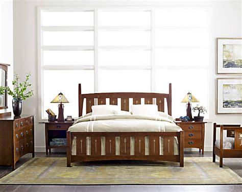stickley bedroom furniture stickley bedroom mission bedroom furniture craftsman 13393 | stickley bed