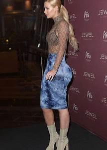 Iggy Azalea: Jewel Nightclub For Special Live Performance ...