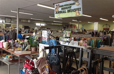 The Best Thrift And Secondhand Stores In Atlanta