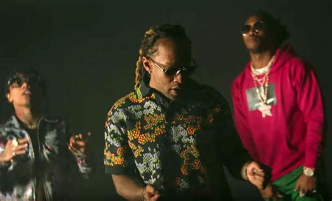 swae lee rap video ty dolla ign feat future swae lee don t