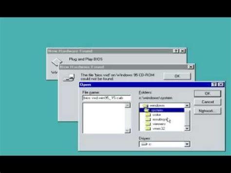 Windows 95 On Android With Limbo Pc Emulator
