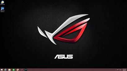 Asus Gaming Pc G20 Rog Republic Gamers
