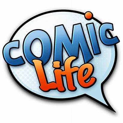 Comic Comics Icon Windows Across Ipad Plasq