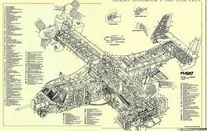 V 22 Osprey Engine Diagram