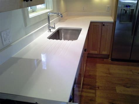 modern bathroom ideas on a budget 3cm arctic white from q quartz modern other metro by