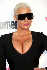 Amber Rose Photos Photos VH1 Big In 2015 With