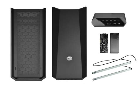 Cooler Master Store - North America Store. Case Spares