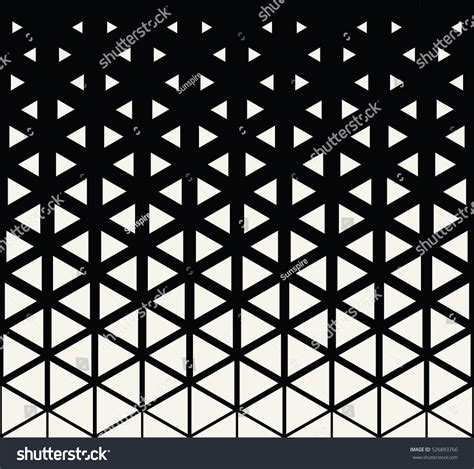 Abstract Vector Design Black And White by Abstract Geometric Black White Graphic Design Stock Vector