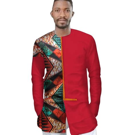 African Clothing Traditional Robe Africaine African