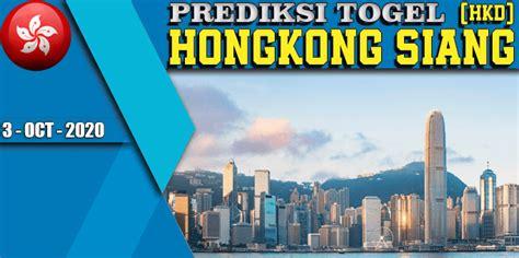 data hongkong siang pemburu soal jawaban