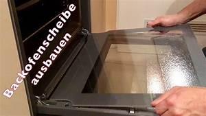 Amica Dunstabzugshaube Ersatzteile : backofenscheibe ausbauen reinigen und einbauen youtube ~ Frokenaadalensverden.com Haus und Dekorationen