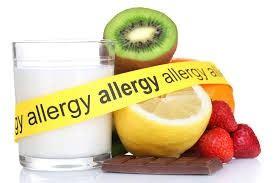 Diētas skola 5.12.2016. Pārtikas alerģija vai nepanesība ...