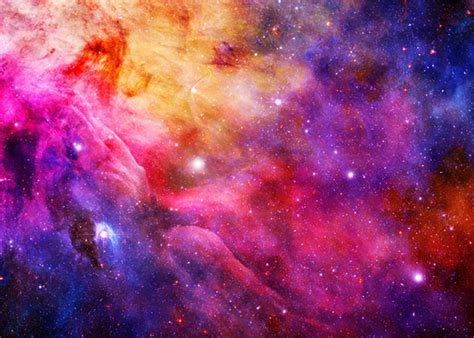 colorful galaxy wallpaper colourful galaxy wall mural space wall murals
