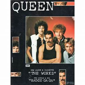 Queen The Works | www.pixshark.com - Images Galleries With ...