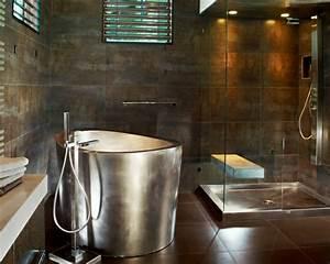 Japanische Designer Möbel : japanische badewanne haus und design ~ Markanthonyermac.com Haus und Dekorationen