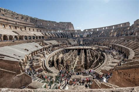 Skip the line - Best of Rome in a day - Walking Tour of ...