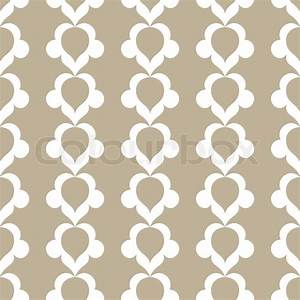 Simple Vintage Pattern Background