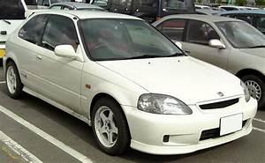 Honda Civic Type R 1997 : file honda civic typer wikimedia commons ~ Medecine-chirurgie-esthetiques.com Avis de Voitures