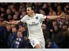 Zlatan Ibrahimovic news 5 best Premier League fits
