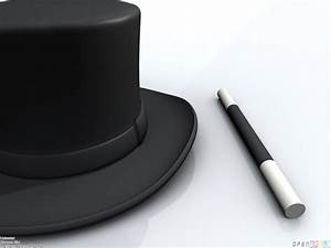 Magician hat wallpaper #23558 - Open Walls