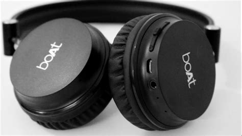 The Boat Review by Boat Rockerz 400 Headphone Reviews And Features