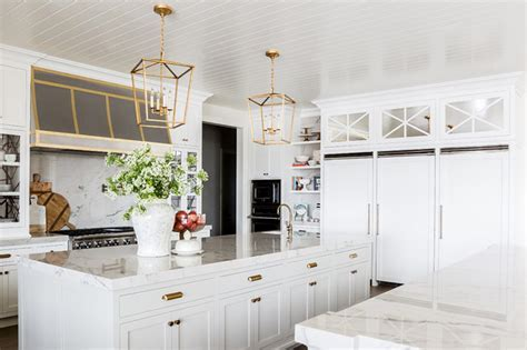 Home Tour: Kitchen Reveal ? Ivory Lane