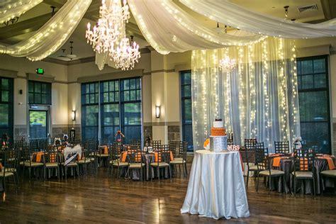 corinne michael cleveland browns wedding todays bride