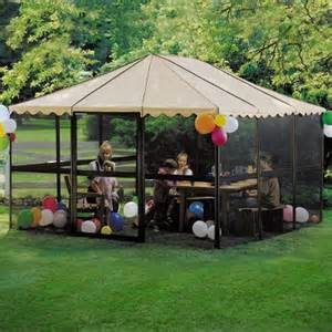 new 11 7 quot square casita screen house screenhouse tent canopy enclosure ebay