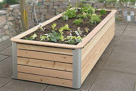 Für Hochbeet by Hochbeete Hochbeet Huchler Baut Hochbeete F 252 R Garten