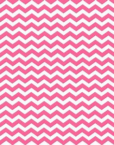Chevron Pink Wallpaper - WallpaperSafari