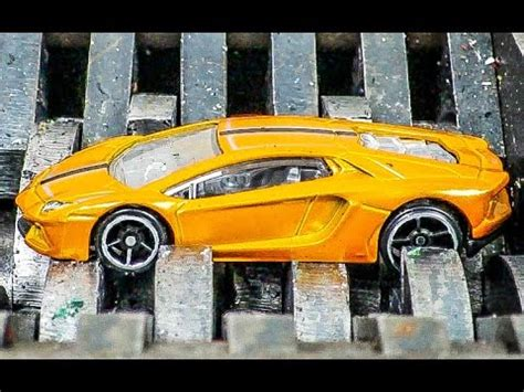 shredding hot wheels exotics whats  youtube