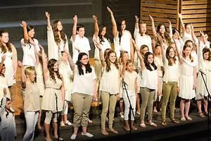 Pacific Mennonite Children's Choir performs - Abbotsford ...