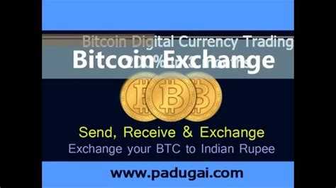 Convert bitcoin (btc) to indian rupee (inr). Bitcoin Exchage in Indian Rupees BTC INR exchange   Forex ...