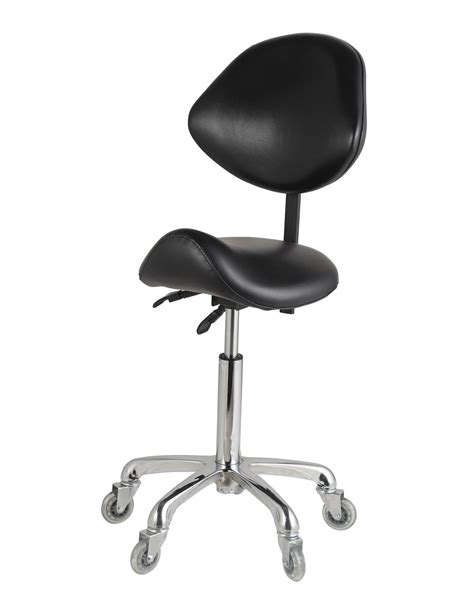 saddle stool rolling ergonomic adjustable support seat chairs chair office medical hospital workshop pharmacy lab feedback favorite contact studio homeofficefurniture