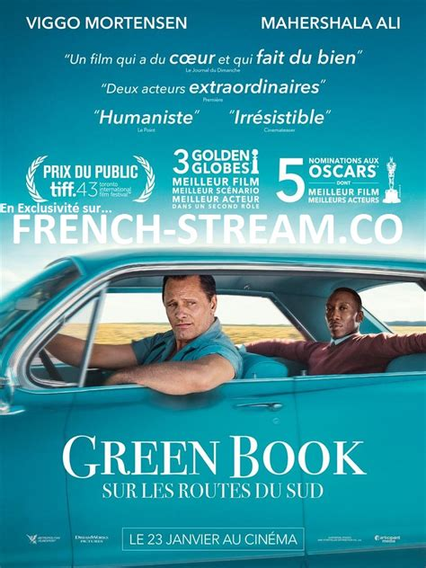 voir regarder green book streaming en hd vf sur streaming complet green book sur les routes du sud 187 french stream films