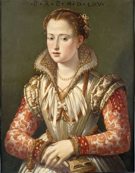 Sam Art How Did They Say Selfie In 16th Century Italy