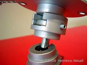 Beamer Leinwand Berechnen : deckenhalter beamer alu premium universal vario 45cm 70cm l nge heimkino aktuell ist der ~ Themetempest.com Abrechnung