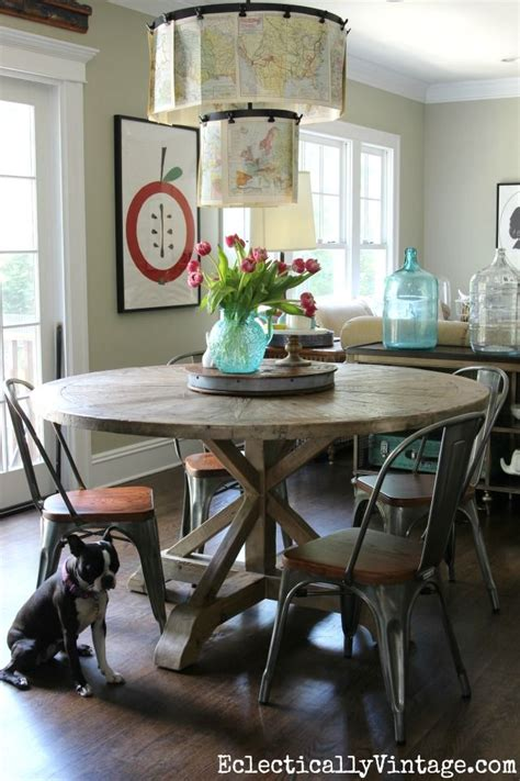 farmhouse kitchen table   dreams charming breakfast