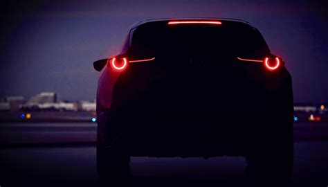 Update Motor Show 2019 : New Mazda Suv Bound For 2019 Geneva Auto Show