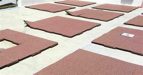clay pavers vs concrete pavers greatmats specialty flooring mats and tiles roofing tiles and pavers rubber vs concrete