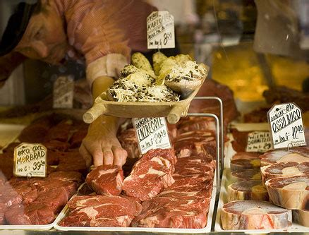 The Benefits Of Butchers