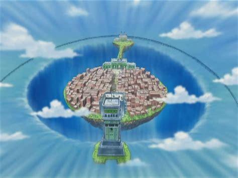 anime island down enies lobby one piece wiki fandom powered by wikia