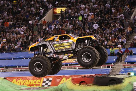 tickets for monster truck show joyful journey monster trucks coming to cleveland