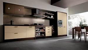 couleur cuisine moderne meilleures images d39inspiration With exemple de cuisine moderne