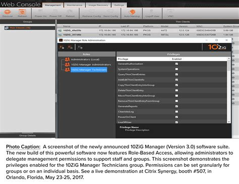 10zig technology announces new powerful build of manager software incorporating based