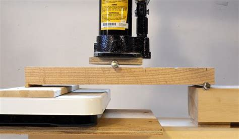 dowel  mortise  tenon revisited