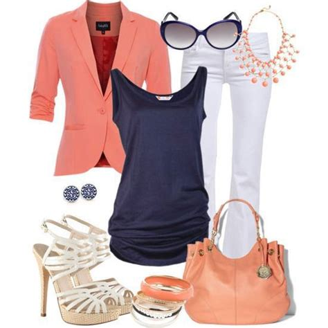 Simple Chic and Cute Summer Outfit Ideas for Spring/Summer Fashion 20096   mamiskincare.net