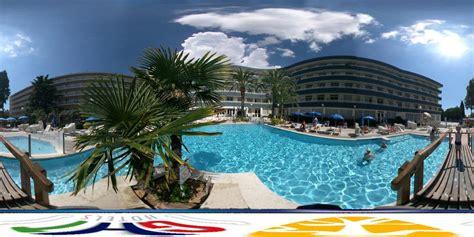 hotel aquarium lloret de mar espagne hotelsearch