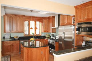 outside kitchen cabinets silver md whole house remodel 1321