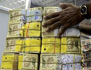Income tax officials recover unaccounted wealth worth Rs ...